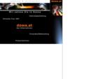 dowa. at Internet Multimedia Internetservice professionelles Webhosting Webdesign ...
