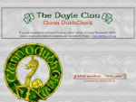 Doyle Clan Home Page