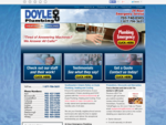Doyle Plumbing, Heating Cooling | Renovations | Peterborough | Home