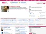 DP39. RU - Деловой сайт Калининграда. Деловые предложения, форумы, бизнес-каталог компаний ...