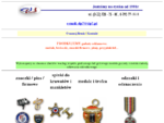 PRODUCENT - znaczki metalowe, firmowe, pinsy, medale, breloczki, spinki