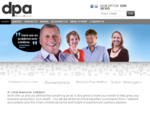 Home - DPA Chartered Accountants and Business Advisors in Taupo New Zealand