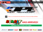 Arrow Racing Karts | Monaco Racing Karts - DPE Kart Technology | Australia