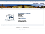 DPS Insurance Broker - Home Page