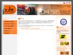 Úvod D-Puls svařovací technika s. r. o. - prodej a servis
