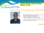 Cabinet dentaire du Dr Bruno BUTTIN