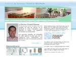 Cabinet du Docteur Franck Brunon - Chirurgien dentiste à Boulogne Billancourt