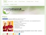 Ganzheitliche Zahnmedizin | Dr. med. dent. Thorsten Hüttermann