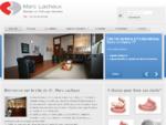 Cabinet dentaire Dr. Marc Lachaux | Implant Dentaire | Fontainebleau | Seine et Marne 77