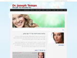 Dr. Joseph Teman - Discover The Beautiful You