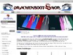 Drachenbootshop Der Shop für DrachenbootsportlerDrachenbootshop Willkommensseite