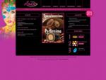 Confiserie Adam  dragées, bonbons et chocolats
