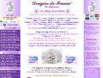 Dragées de France - Mariage, Baptême, Communion