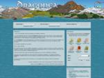Dragonea est un jeu d'élevage virtuel ovous pourrez voir grandir vos dragons, les entraà®ner...