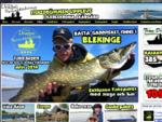Camp Dragsö Sportfiske, fiskeresor med fiskepaket i Blekinge.