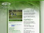 Draiv´in Golf Country Club | Etusivu