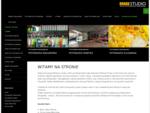 Studio fotograficzne Drako | Fotografia wnÄtrz | Fotografia reklamowa