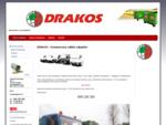 Strona Główna - DRAKOS - Kontenerowy odbiór odpadów , wywóz gruzu, Kraków