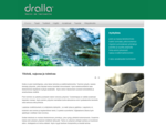 Dralla - Etusivu