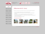 GEKO - Gesundheits Koordinations Zentrum - Weiden