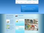 D. R. D. di Sanna Davide - Detergenti Industriali - Acqui Terme, Alessandria - Home Page - Visual Site