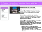 Dr Doering - Family Doctor and Complementary Healthcare