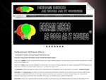 Dream Disco Dream Drink