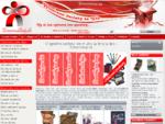 DreamShop. sk - Darčekový obchod pre Vás