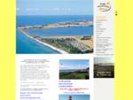 Drejby Strand Camping Sà¸nderjylland - Velkommen til Sà¸nderjylland
