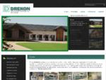 DREKON - drevené okná, dvere, výklady, zimné záhrady