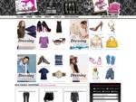 Vide Dressing, Vente de Vêtements femme, homme, enfant Vide dressing - Dressing enligne