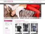 www, dresslux, ru, элитный, одежда, брендовый, элитная одежда, магазин элитных брендов в Москве Dres