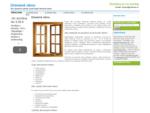 Drevené okno - najlacnejšie a kvalitné drevené okná