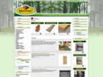 drevoset. cz - deskový materiál, řezivo, doplňky