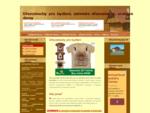 Dřevostavby nejen pro bydlení - Srubové domy - Komfortní bydlení