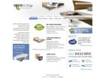Łóżka drewniane - lozka bukowe. ŁÓŻKA BUKOWE, SYPIALNIE, sypialnie, Producent DREWKORP