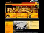 F. P. H. U. DREWNOSTYL - Meble angielskie, Renowacja mebli, meble stylowe, meble antyczne, kuch
