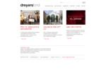 Dreyers Fond - legater til advokater og arkitekter - Dreyers Fond