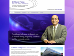 Obstetrician and Gynaecologist Gosford - Dr Raouf Farag