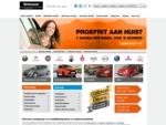 Driessen Autogroep, autodealer in de regio EIndhoven, Valkenswaar