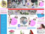 Ανθοπωλεία Δριμάλας-Καλώς ήρθατε