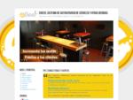 eBeer, sistema de autoservicio de cerveza y otras bebidas | Haz que tu local sobresalga respecto a