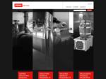 Drink Service — išpilstymo įrangos montavimas, išpilstymo sistemų aptarnavimas, alaus pilstymo įra