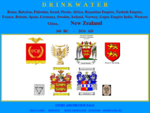 DRINKWATER ANCESTRY