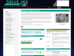 Drive-ins. com - Welcome to Drive-ins. com