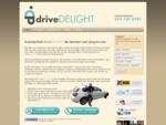 Autorijschool - driveDELIGHTdriveDELIGHT | Samen opweg naar je rijbewijs, met rijschool ...