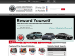 Used car dealerships Huntsville Ontario -New Used autos, trucks more in Muskoka