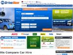 Car Hire Australia, Car Rental, and Campervan Hire in Australia