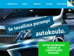 Autokoulu Drivers' Club