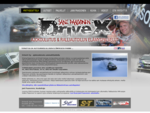 DriveX Jani Paasonen - Ajokoulutus Rallielämyspalvelut - Drivex. fi